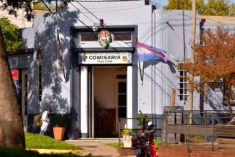 La desaparición de un hombre mantuvo a Villa Elisa en vilo durante varias horas