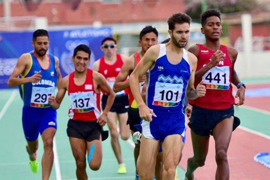 Imagen Ilustrativa Crédito: Factor Running.