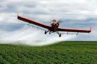 Prohibición de fumigaciones: la Mesa de Enlace convocó a productores y arrendatarios perjudicados