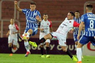Patronato cayó en los penales y se despidió de la Copa de la Superliga