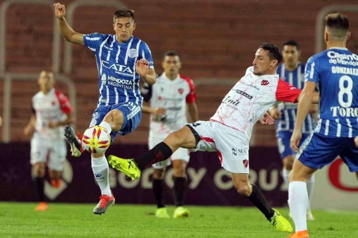 River pide que el partido ante Aldosivi se dispute el domingo