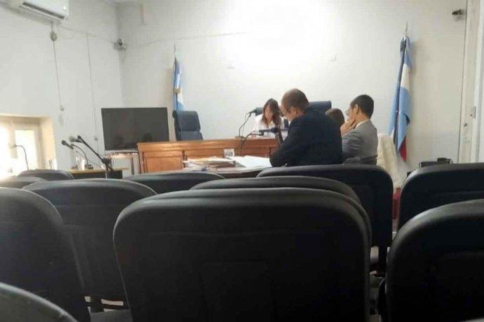 Causa contra Cresto por presunto peculado: Petit renunció al rol de defensora y Arias pidió que se aparte al juez Mautone