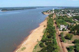 """Desde Salto Grande explicaron por qué aumentó el nivel del río Uruguay y aseguraron que """"irá en descenso"""""""