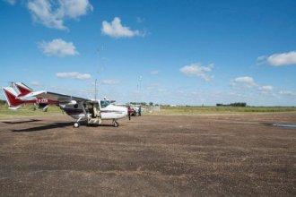 Paciente en emergencia perdió una oportunidad porque el avión no pudo llegar al aeródromo de Concepción