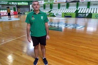 En el día del entrenador de básquet, 5 definiciones del DT del único club entrerriano en LNB