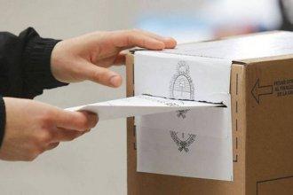 PASO: Habilitaron web para consultar si se registran infracciones al deber de votar