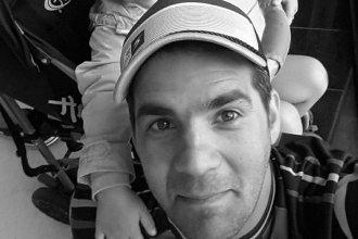 Conmoción en el automovilismo por el suicidio de un joven piloto de Entre Ríos