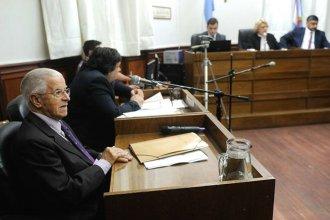 Permitirán a la prensa presenciar el adelanto del veredicto en el juicio contra Rivas