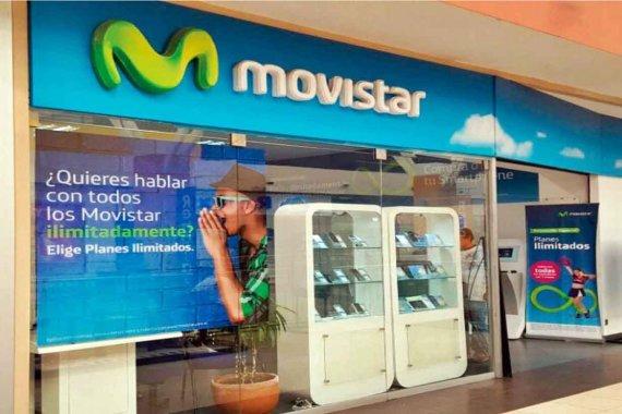 Movistar avisó que apelará y culpó a la Municipalidad por el cierre de su local en Concordia