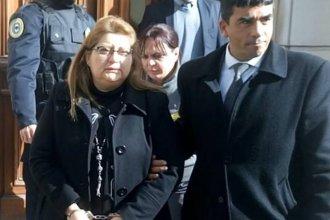 Rechazaron el pedido de excarcelación y Bordeira seguirá presa en la cárcel de mujeres