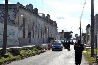 Incendio en la cárcel de Victoria: Presentaron el requerimiento de elevación a juicio