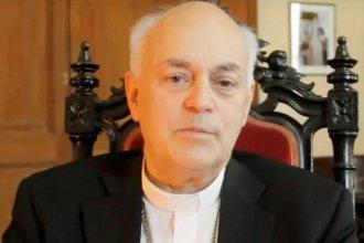 Puiggari viajará a Roma para llevar informes al Papa Francisco
