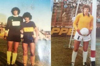 Falleció el histórico arquero de Patronato que enfrentó a Maradona