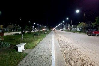CTM destinará fondos para luminarias led en cinco municipios de la región