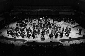 Obtuvo media sanción el plan para que todo Entre Ríos conozca su orquesta sinfónica