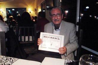 Falleció un periodista con extensa trayectoria en la costa del río Uruguay
