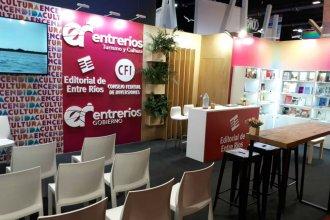 Feria del Libro: Entre Ríos viaja a Buenos Aires para presentar 17 obras