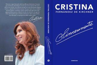 El ex gobernador entrerriano que aparece en el libro de Cristina Kirchner