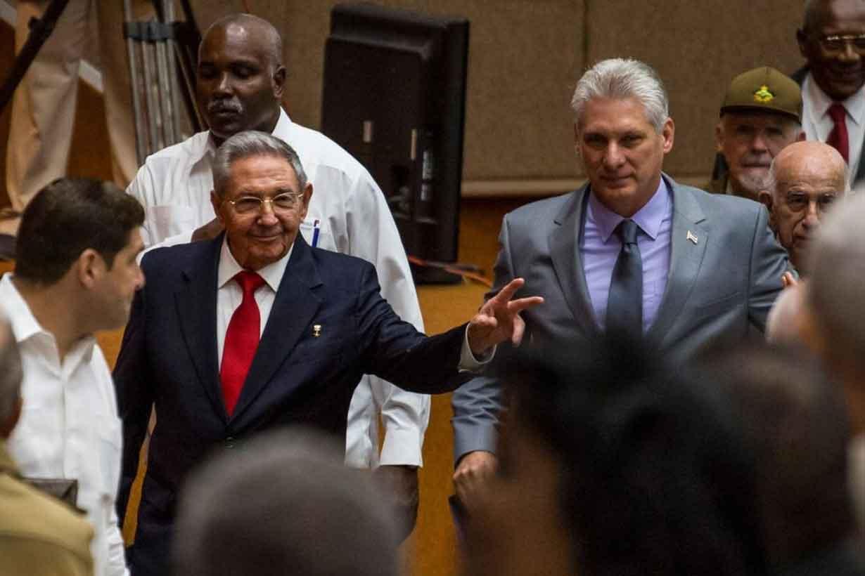 La Cuba de Díaz Canel, ante grandes desafíos