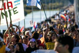 """Desde el Municipio convocan a marchar juntos al puente San Martín """"por un ambiente sano"""""""