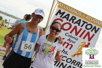 Concordia volverá a ponerse la camiseta solidaria para correr por los niños de CONIN