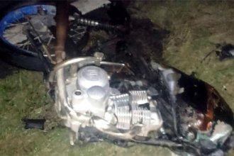 Domingo trágico: tres personas perdieron la vida en rutas de Entre Ríos