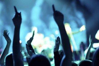 La fiesta electrónica que resistió a la clausura: Fue en una casaquinta en las afueras de Paraná