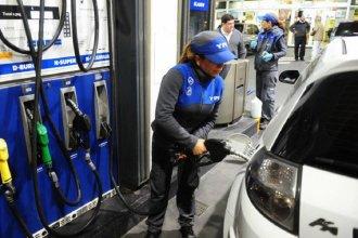 El aumento en las naftas llegará antes que el 2020