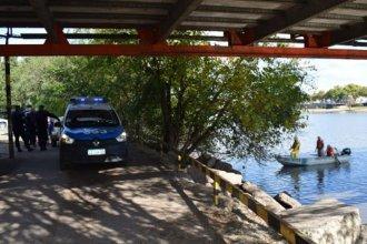 El cuerpo de la mujer ahogada en el río Gualeguaychú fue reconocido por su familia