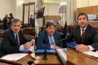 Las 13 preguntas que tres legisladores entrerrianos le hicieron al gobierno de Bordet