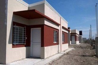 A través del IAPV, el gobierno provincial ejecutará 58 viviendas con recursos propios