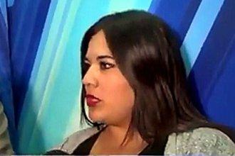 """Exfuncionaria acusa a la Caru de despido por """"persecución política"""""""