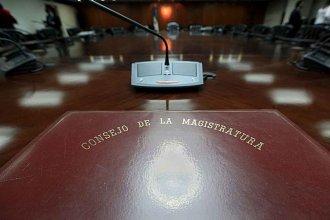 ¿Peaje en el Consejo de la Magistratura?
