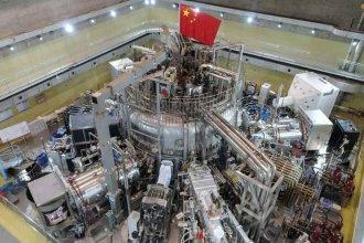 Dos entrerrianos investigaron los avances de la fusión nuclear y la energía presente y futura