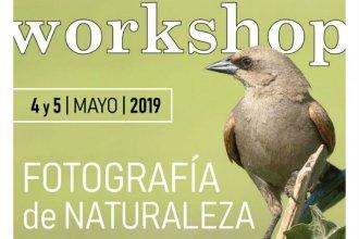 Proponen un taller de fotografía, entre naturaleza y turismo rural