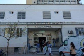 Trasladaron a Paraná a un chico de 13 años que sufrió severas lesiones en accidente en Gualeguaychú
