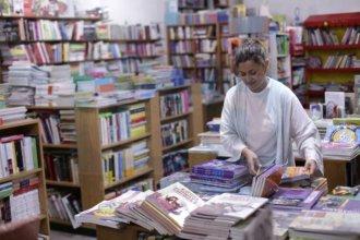 En plena crisis editorial, Cristina y Enz reactivan el mercado encabezando las ventas