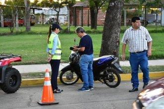 Concordia: el municipio facilita la devolución de las motocicletas secuestradas