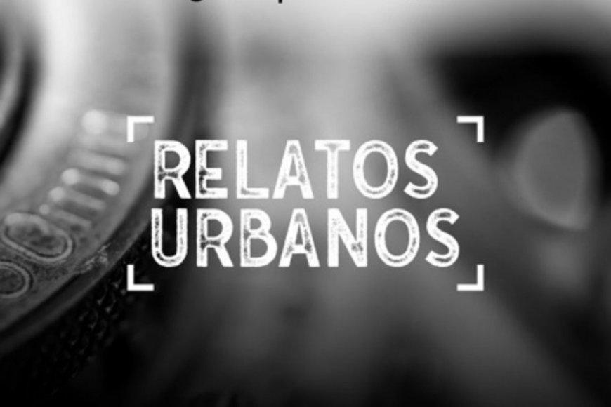 Relatos Urbanos