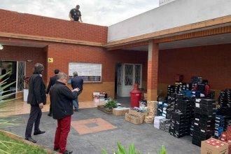 Detuvieron en Entre Ríos a uno de los integrantes de la banda que emitió facturas truchas por $10.000 millones