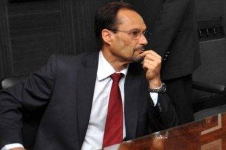 Jury al procurador García por supuesto mal desempeño: El trámite continúa sin resolverse