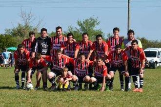 Hughes Fútbol Club: Decano del fútbol rural
