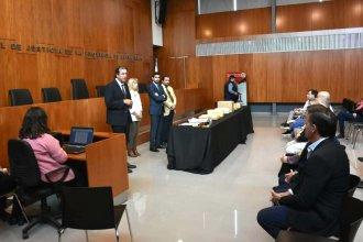6 empresas presentaron ofertas para la construcción de los Tribunales de San Salvador