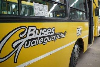 Transportistas vuelven a la carga: si no hay aumento del boleto, la ciudad podría quedarse sin el servicio
