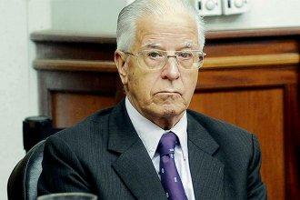 Fiscalía apeló la condena a 8 años de prisión contra Gustavo Rivas