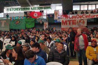 En busca de una reforma agraria, entrerrianos estuvieron presentes en el Foro Agrario y Popular