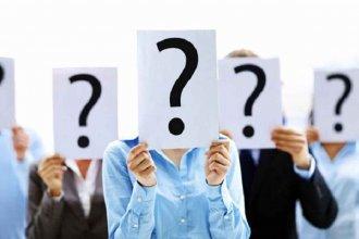 10 preguntas para los candidatos entrerrianos