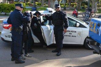 Fueron detenidos en Chaco tras pasar tres años prófugos por estafas en Entre Ríos