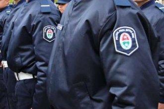 Plantean la inconstitucionalidad del arresto a policías dentro de la fuerza