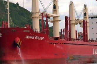 Esperan la llegada de dos buques al puerto de Concepción del Uruguay para cargar arroz y madera